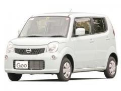 日産 モコ(2011年〜)中古車購入チェックポイント