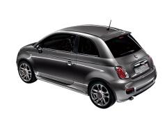 【フィアット】500SのMTモデルに100台限定モデルを設定2015【価格】