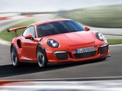 ポルシェ、同社初のマグネシウム製ルーフなどで軽量化された「911 GT3 RS」の受注開始