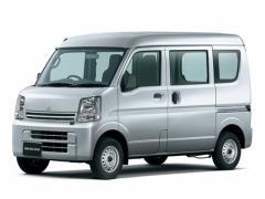 三菱自動車、「ミニキャブ バン」「タウンボックス」をフルモデルチェンジ