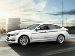 BMW、「3シリーズ グランツーリスモ」の特別限定車を発売
