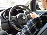 ハンドルの直径や外径などで車検に通らないことはあるのか?