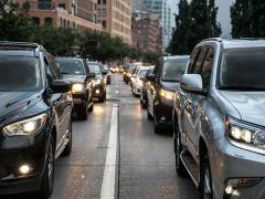 車検を通すためのデイライトの条件・保安基準とは