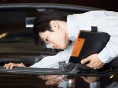 車検証の「改」の意味と記載される条件