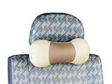 車内に座布団・クッション・人形・ブランケットなどがあると車検に影響を与えるのか