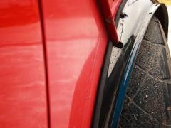 オーバーフェンダーを取付けた場合、構造変更をしないと車検に通らないのか