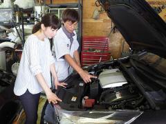 車検の際に最低限交換・整備が必要な項目とは?