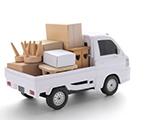事業用軽貨物と家庭用軽自動車の違いとは?