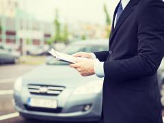 車検切れの近い車を引越し後も保持する際の注意点