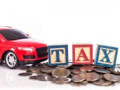 車検切れの車にも税金(自動車税)はかかるのか