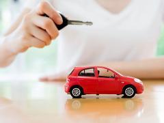 車検に車を出す際は忘れ物に注意してください