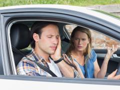 車検切れの車を運転した場合同乗者にも責任は問われるのか