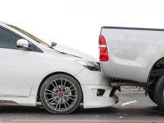 車検切れで交通事故を起こした場合の過失割合について