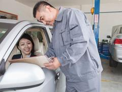 車検が切れた車の車検証再発行の手続きと流れについて