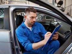 車検の検査の種類(受入検査・中間検査・完成検査)とは