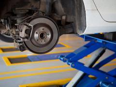 サイドブレーキの車検で行うパーキングブレーキ調整とは