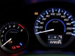 車検時の警告灯(シートベルト・エアバッグ・サイドブレーキ)検査方法