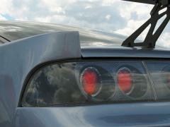 スモークテールやクリアテールのテールランプは車検に通るのか?