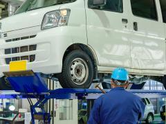 車検を受ける時の認証工場と指定工場の違いとそれぞれのメリットとは