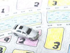 住所変更をしていない車検証は、車検と同時に住所変更可能か
