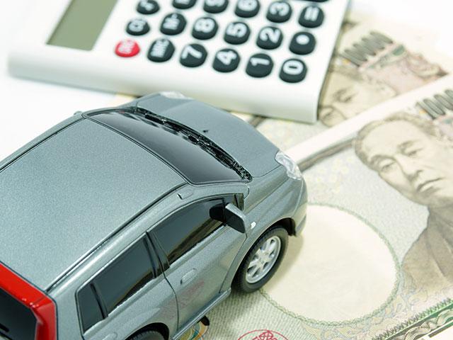 車検の諸費用の内訳