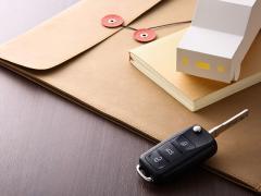 車検に必要な書類と書き方
