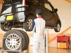 軽自動車の車検に必要な書類と費用