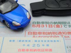 一般的な車検に必要な書類と手続き方法