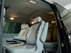 車の座席シートのきしみ音・異音の原因と対処法