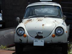 車の錆止め・防錆剤で錆防止する方法