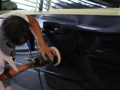 安心できる車のコーティング施工店の選び方のチェックポイントについて