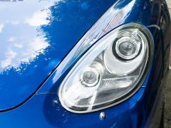 車のガラスコーティングのメリット・デメリットと施工方法について