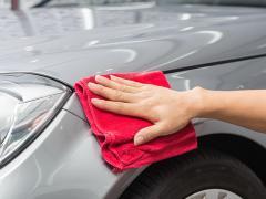 車コーティングの効果と必要性について