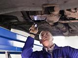 車のオートマオイル(ATF)漏れの原因はどんなものがあるの?