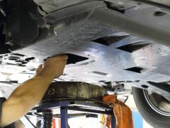 車のオートマオイル(ATF)の意味や交換する効果とは