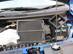 車のエアフィルター(エアクリーナー)の交換費用の目安