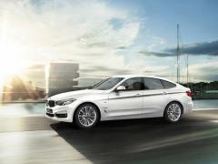 【BMW】320iグランツーリスモに140台限定の特別仕様車を設定2015【価格】