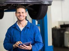 初めて車を修理する時に知っておきたい注意点と流れ