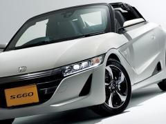 ホンダ、新型軽スポーツカー「S660」を発売