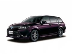 【トヨタ】新型カローラフィールダーとカローラアクシオを発売2015【価格】