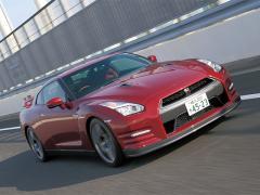 日産 GT-R(2015年モデル) 試乗レポート