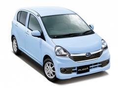 スバル、軽自動車「プレオ プラス」の一部仕様を変更して発売