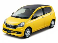 スバル、軽自動車「プレオ プラス」の特別仕様車を発売