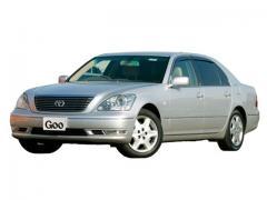 トヨタ セルシオ 中古車購入チェックポイント(2008年05月)