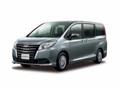 【トヨタ】ノアに特別仕様車を設定2015【価格】