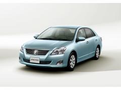 【トヨタ】プレミオとアリオンの低燃費を実現しエコカー減税の対象へ