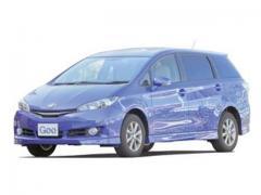 トヨタ ウィッシュ(2012年4月〜)中古車購入チェックポイント