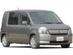 ホンダ モビリオ スパイク(2005年12月〜2008年6月) 中古車購入チェックポイント