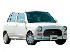 ダイハツ ミラ ジーノ 中古車購入チェックポイント(2005年08月)