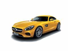 【メルセデス】AMG「GT」「GT S」の受注を開始【価格・スペック】